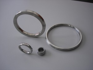 BX - Ring gaskets (3)